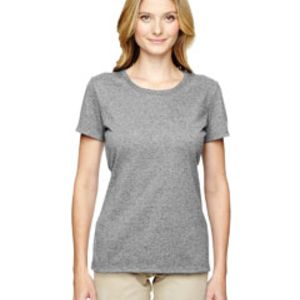 Ladies' 5.6 oz. DRI-POWER® ACTIVE T-Shirt Thumbnail