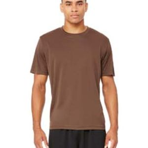 Unisex Performance Short-Sleeve T-Shirt Thumbnail