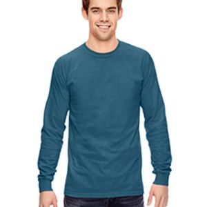 Adult Heavyweight RS Long-Sleeve T-Shirt Thumbnail
