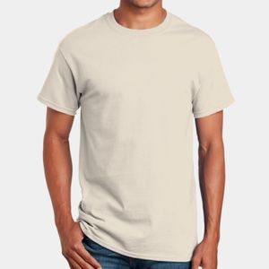 Adult Ultra Cotton® 6 oz. T-Shirt Thumbnail